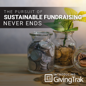Get started with GivingTrak free!