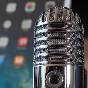 A podcast is just one fresh idea for alumni engagement in 2018