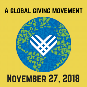 Giving Tuesday 2018 guide for Salesforce.org users